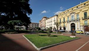 Avellino, la piazza più antica
