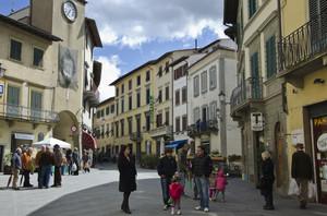 Piazza Pierozzi