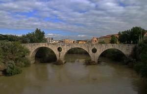 Assomiglia a ponte Sisto di Roma