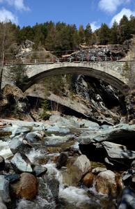 Un ponte malenco