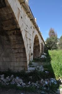 Ponte di Via Interesse a San Giorgio