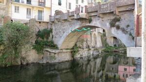 Il ponte del mulino