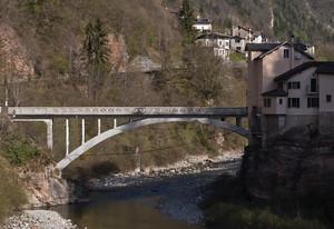 Ponte Oltra
