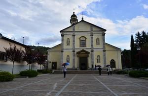 piazza s.Maria nascente