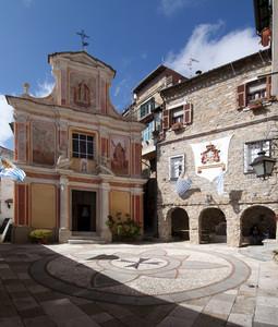 Piazza S. Martino