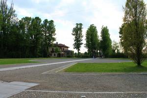 La Piazza della Certosa