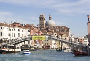 Uno dei suoi mille ponti