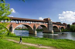 Ponte Vecchio – Pavia -
