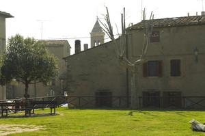 Bolgheri Piazza Alberto