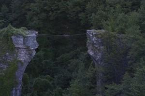 CerretoLaghi………Ponte Rotto