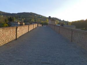 il ponte romanico