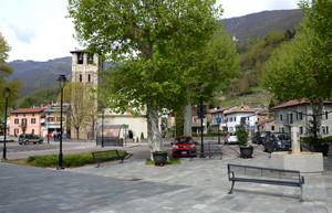 Piazza di Sorico