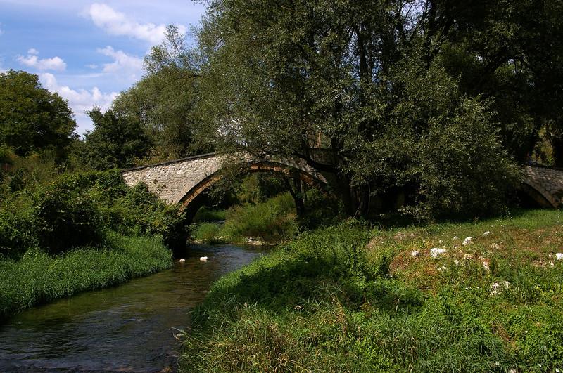 ''Ponte romano a Fontecchio'' - Fontecchio