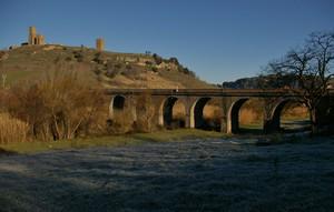 Ponte Marta a Tuscania
