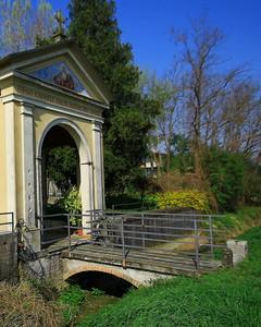 Il ponte della cappella