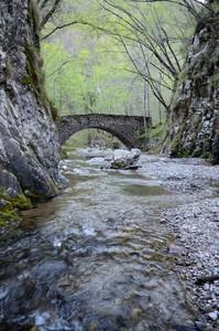 Pont di Strolech