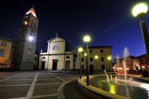 Agliana – Piazza Gramsci 2