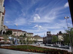 Cantù: poteva non esserci Piazza Garibaldi?