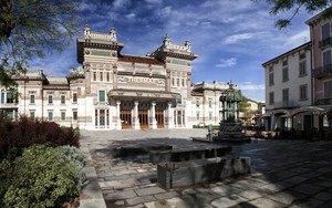 Piazza Lorenzo Berzieri