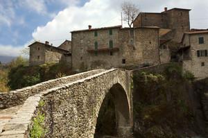 Verso il vecchio borgo…