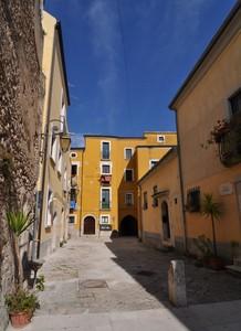 Piazzetta Attrizzi