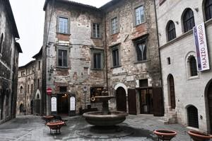 Piazza del Bargello