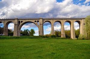 Ponte di Pratantico