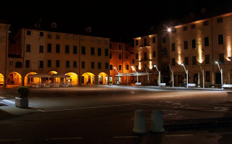 ''Piazza Vittorio Emanuele II'' - Finale Ligure