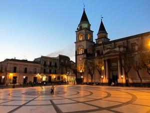 Acireale Piazza Duomo 2