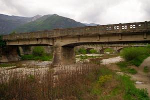 I due ponti sul rio cavallo