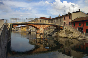 Bridge in Gaggiano