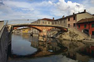 Bridge in Gaggiano