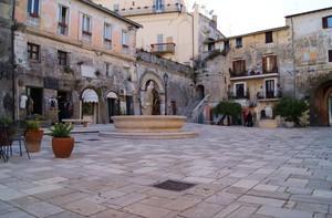 Il salottino di San Felice Circeo