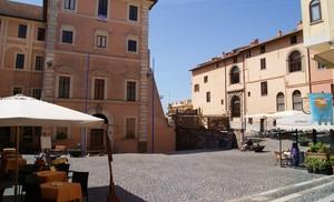 Piazza Marcantonio Colonna
