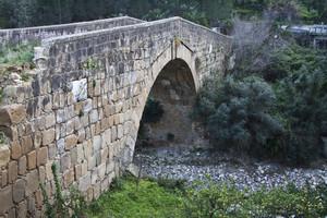 Ponte di Pettineo