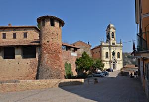 """""""Torre dei prigionieri""""_ San Bartolomeo"""