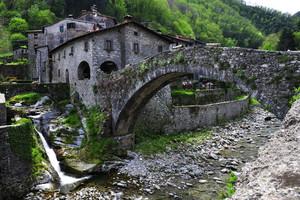 ponte genovese
