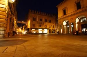 Piazza Del Monte