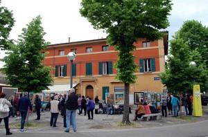 estemporanea di pittura in piazza