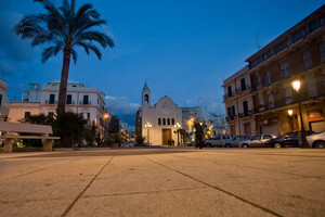 Piazza Carmine