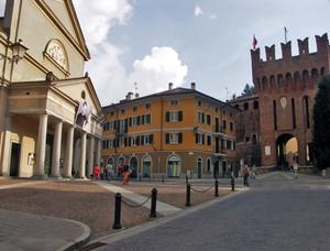 Piazza Don Carlo Gnocchi