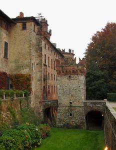 Passaggio al castello
