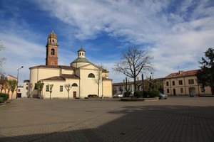 piazza Fellini