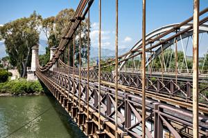 Ponte Borbonico 1832
