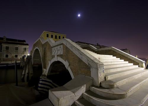 Ponte dei Tre Archi
