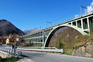 Viadotto ferroviario