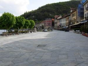 Piazza dell'imbarcadero