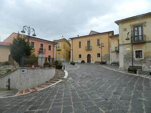 Piazza San Pompilio