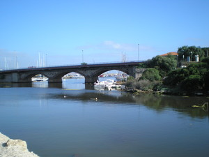 ponte di fertilia