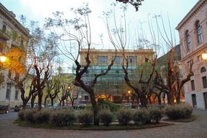Piazza Umberto Primo